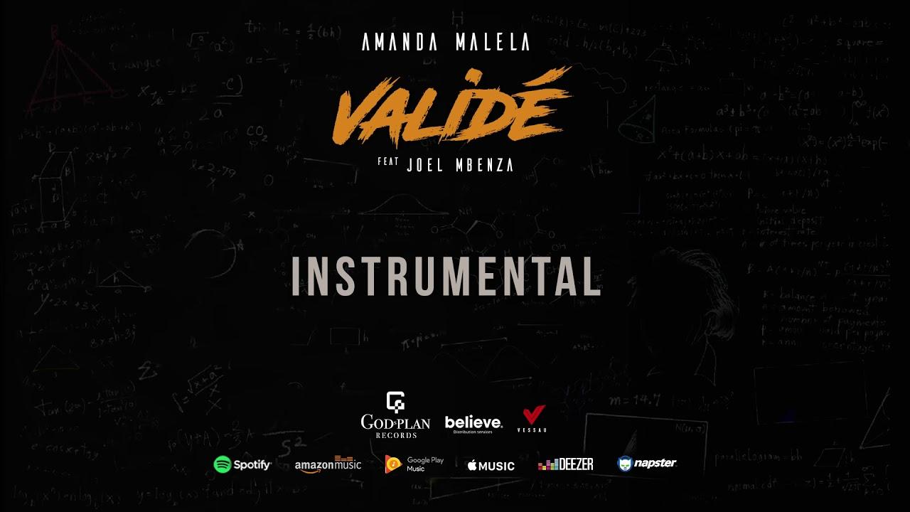 Validé (Instrumental)