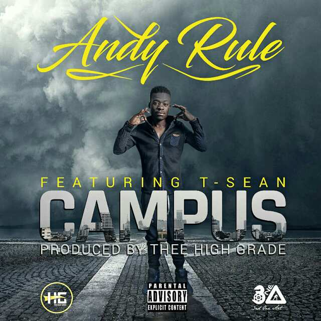 Andy Rule