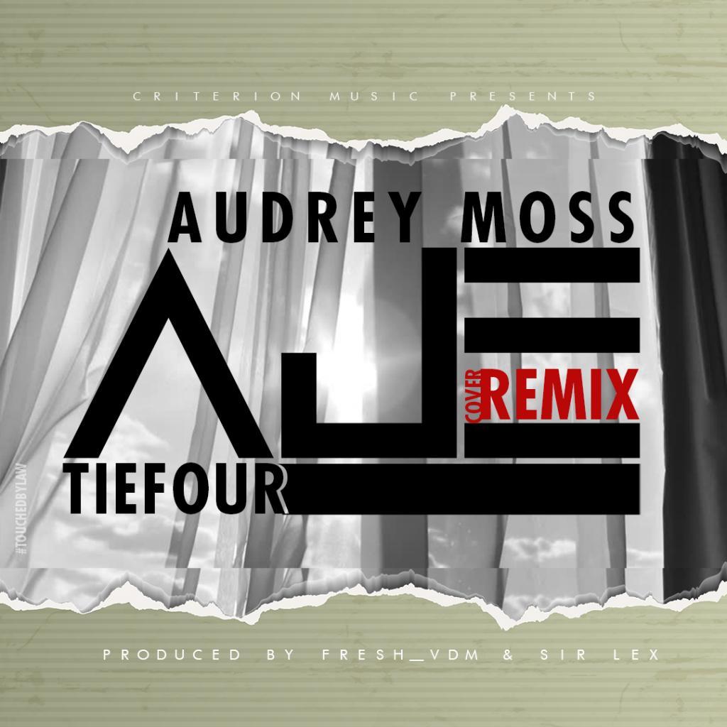 Audrey Moss