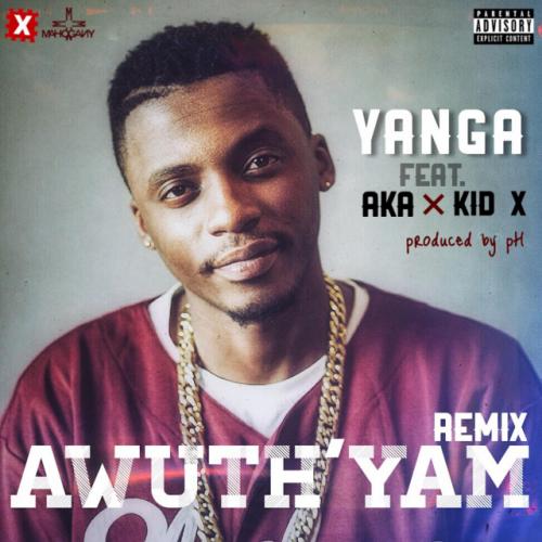 Awuth'Yam REMIX (Ft AKA)
