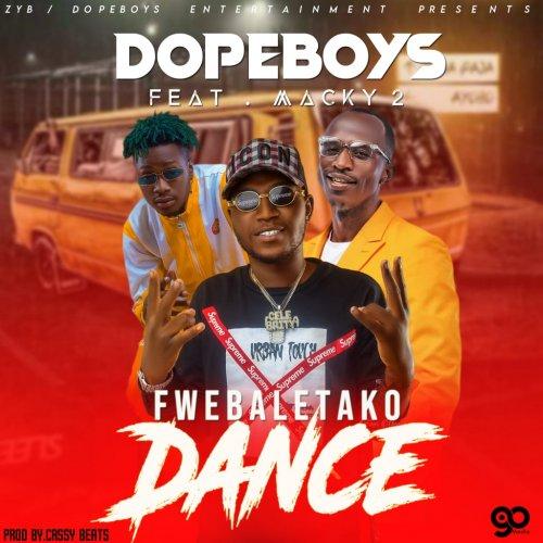 Fwebaletako Dance (Ft Macky2)