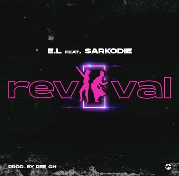 Revival (Ft Sarkodie)