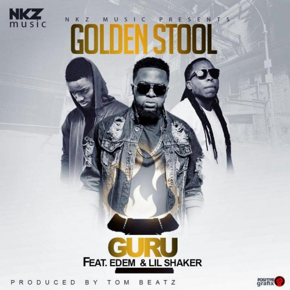 Golden Stool (Ft Lil Shaker, Edem)