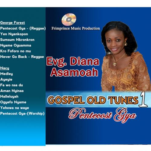 Nyame Eguama Worship