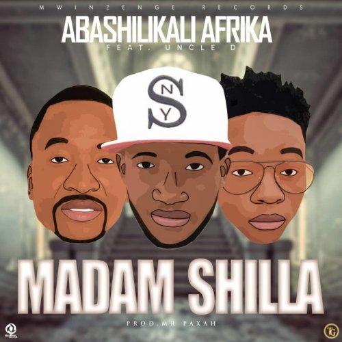 Abashilikali Afrika