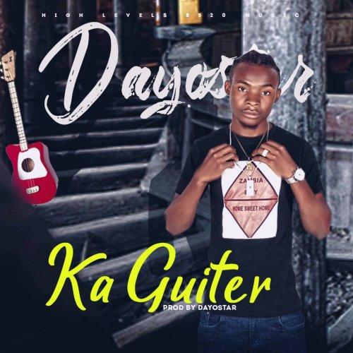 Ka Guitar