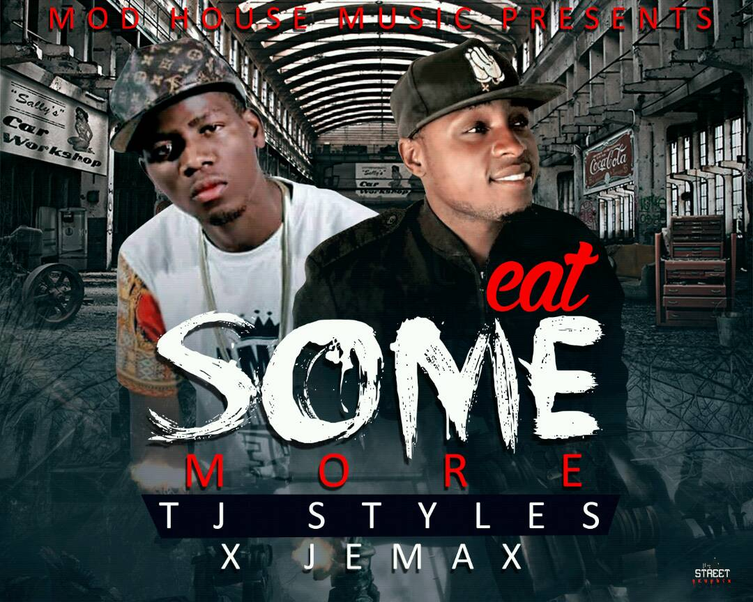 Eat Some More (Ft Jemax)
