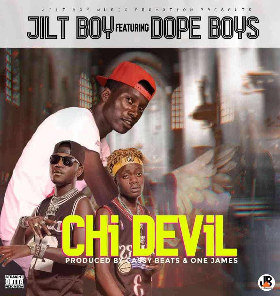 Chi Devil (Ft Dope Boys)