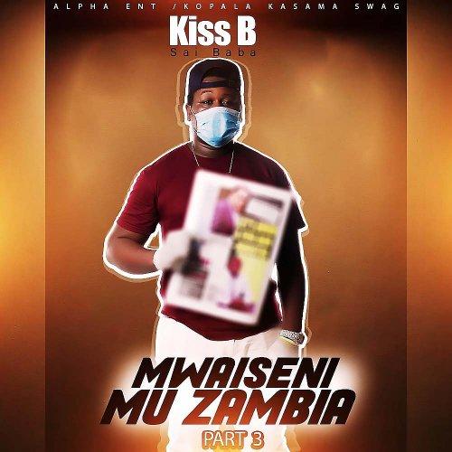 Kiss B Sai Baba