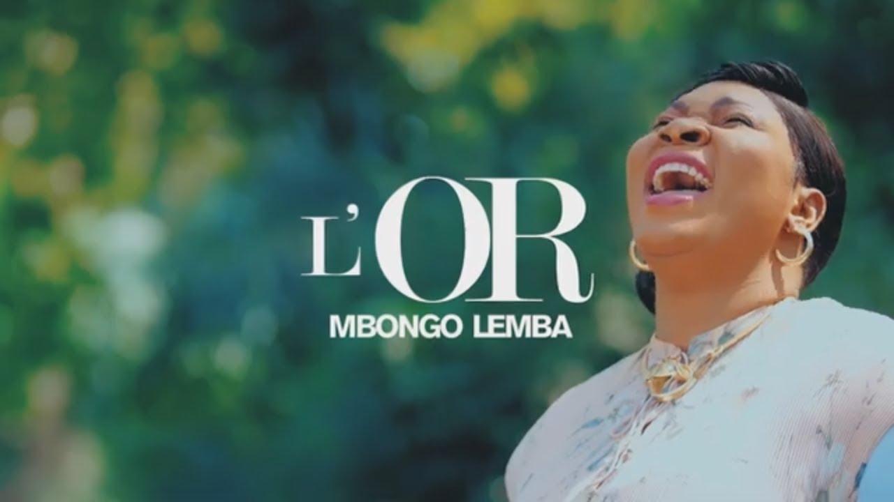 L'Or Lemba Mbongo