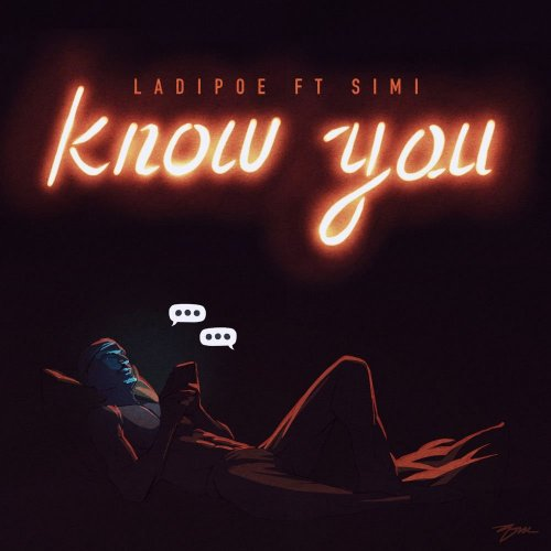 Know You (Ft Simi)