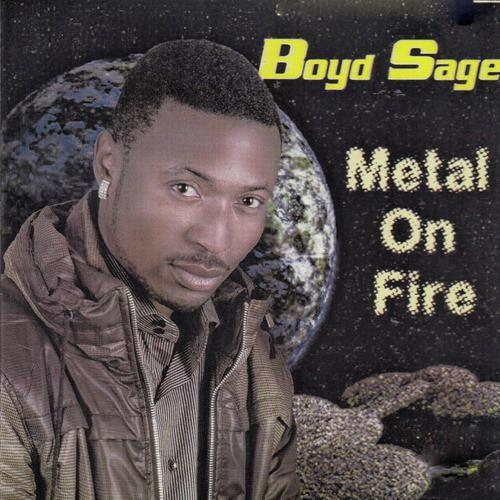 Boyd Sage