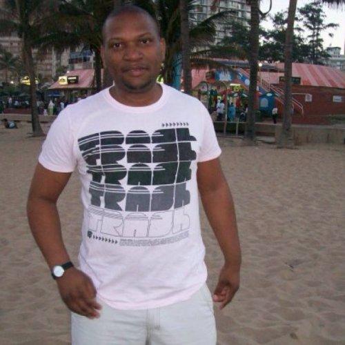 Mondli Ngcobo