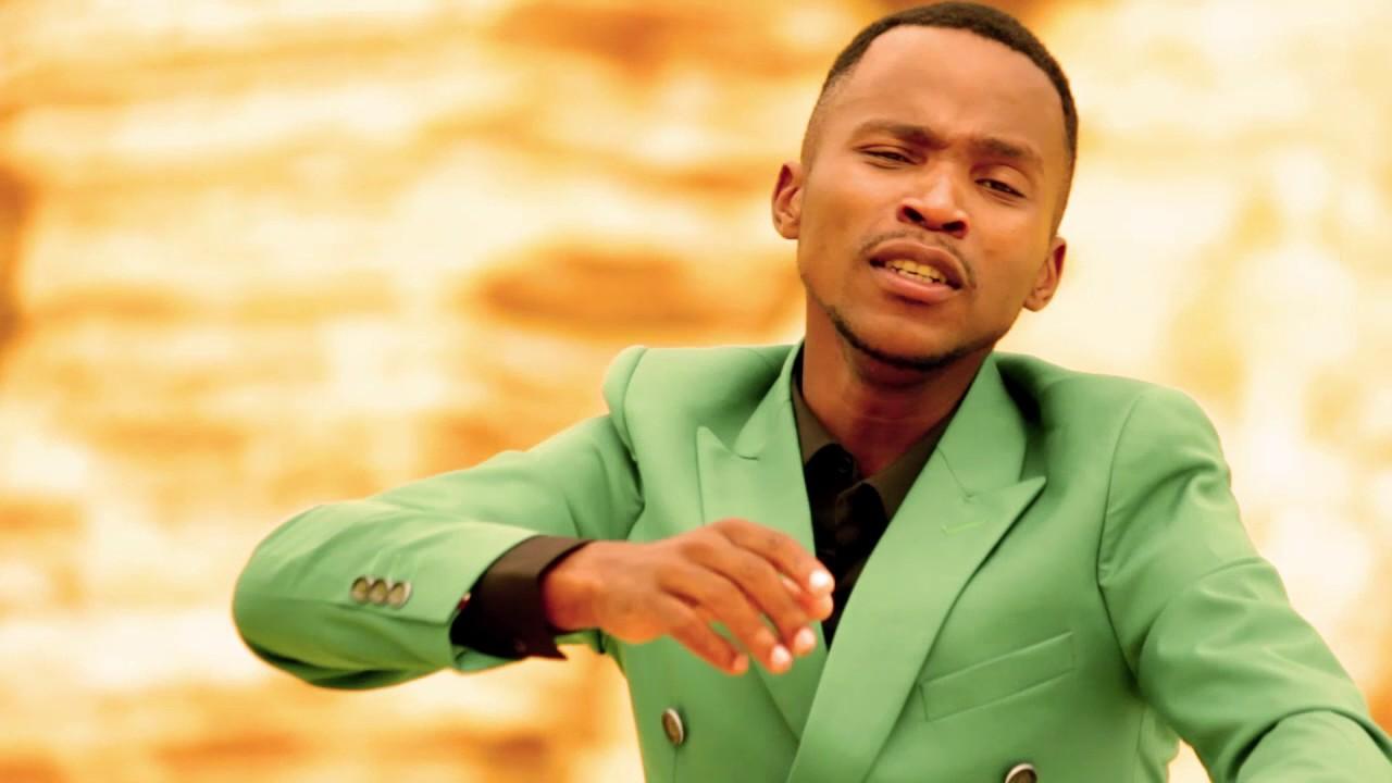 Nqobile Mbandlwa