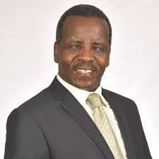 Reuben Kigame