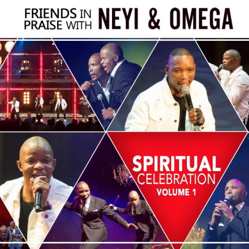 Hallelujah (Live) (Ft Omega Khunou)