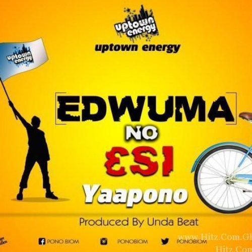 Edwuma No Esi