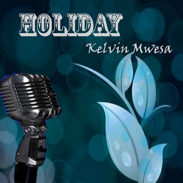 Kelvin Mwesa