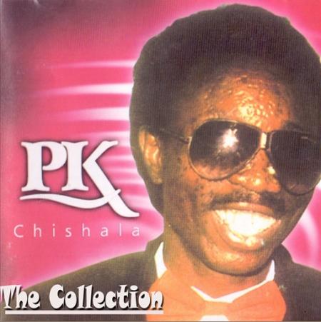 P K Chishala