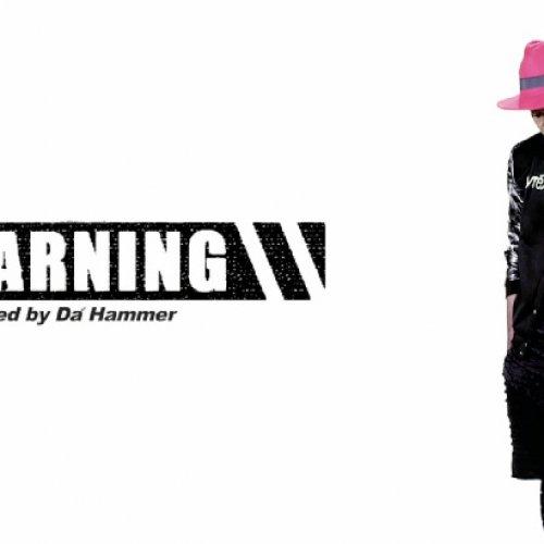 The Warning (Ft Sarkodie)
