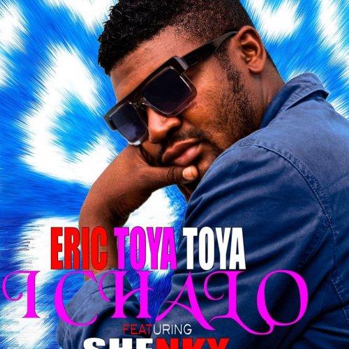 Eric Toya Toya