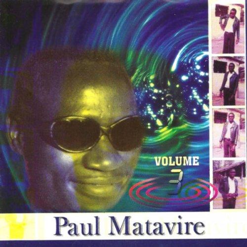 Paul Matavire