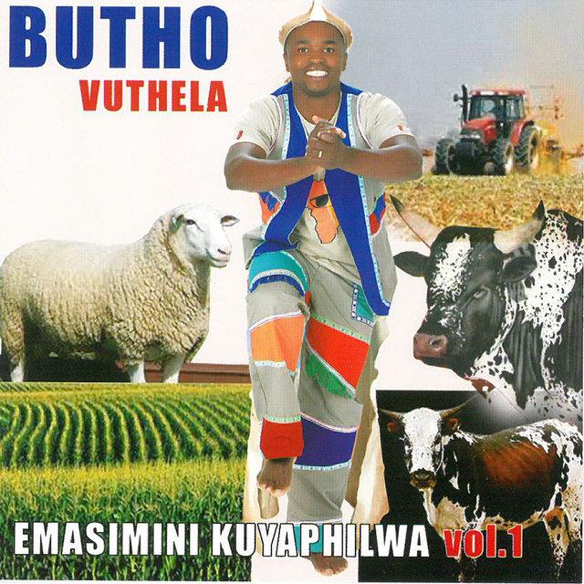 Thixo Usithembisile