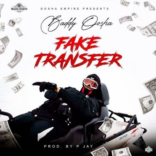 Fake transfer