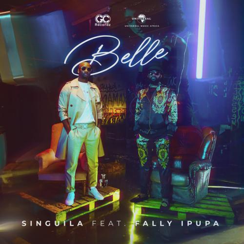 Belle (Ft Fally Ipupa)