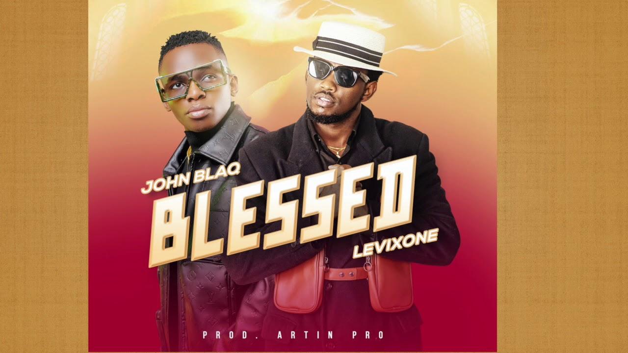 Blessed (Ft Levixone)