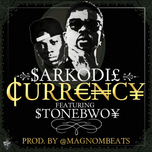 Currency (Ft Stonebwoy)