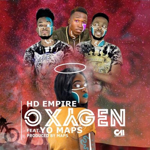 Oxygen Ft Yo Maps