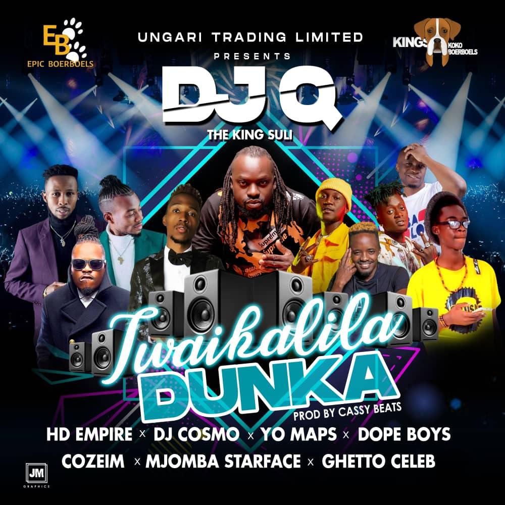 DJ KingSuli