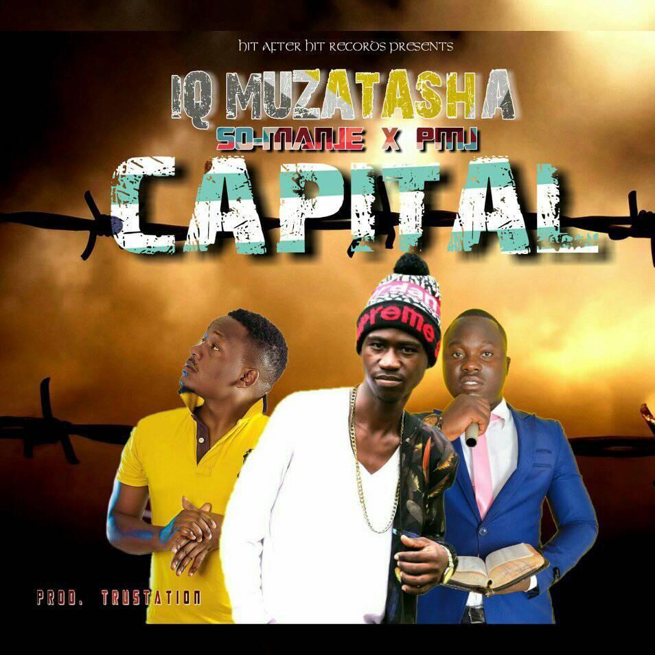Capital Ft So-Manje, PMJ