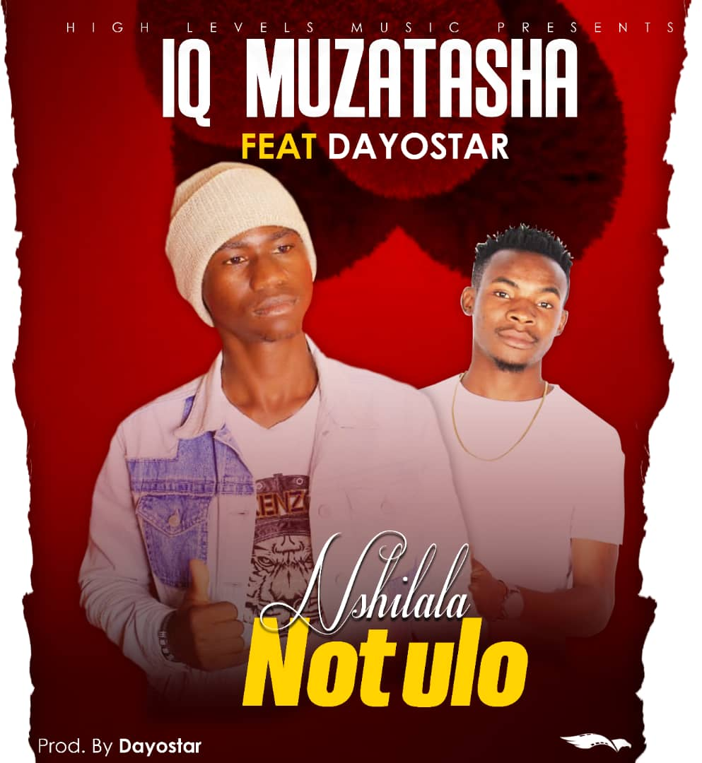 Nshilala Notulo (Ft Dayostar)