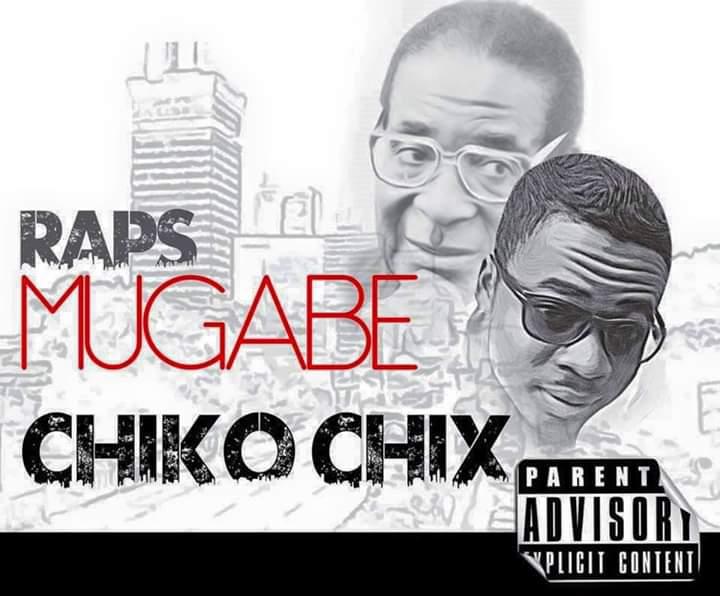 Raps Mugabe