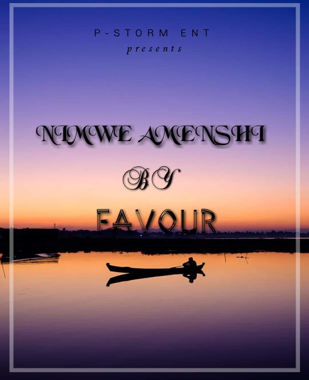 Nimwe Amwnshi