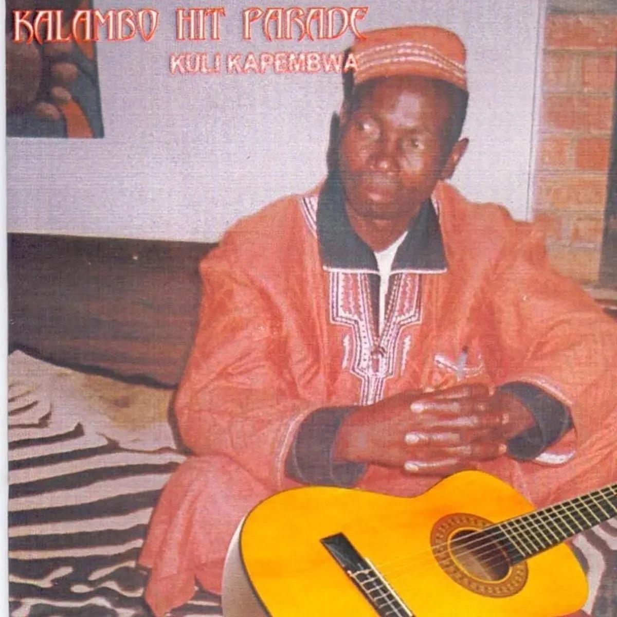 Impanga Ya Mambwe
