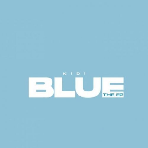 The Blue EP by Kidi
