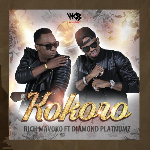 Kokoro (Ft Diamond Platnumz)