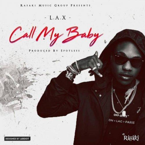 Call My Baby
