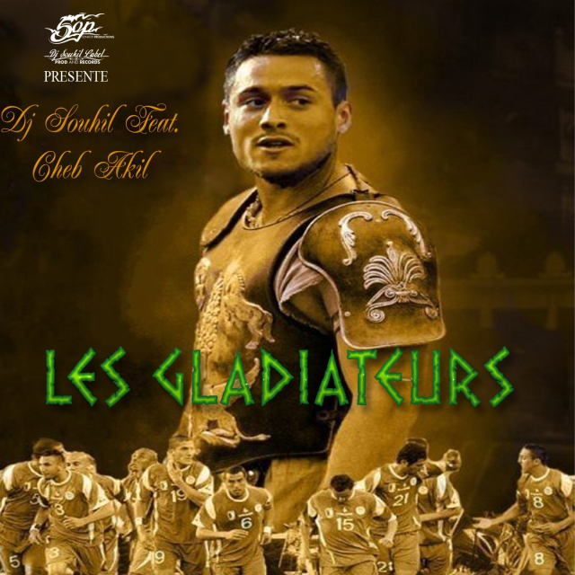 Les gladiateurs (Original version)