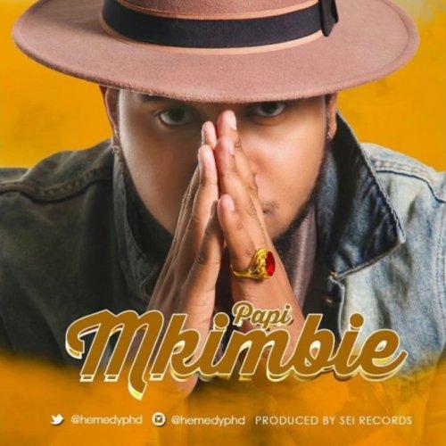Mkimbie