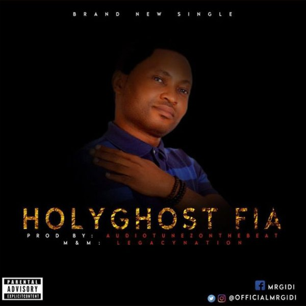 Holy Ghost Fia