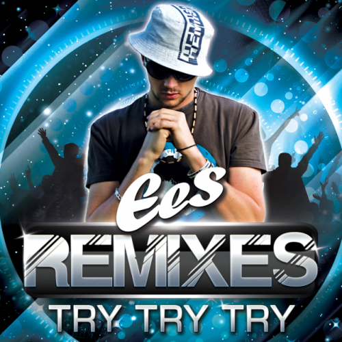 Try Try Try (Nils Liebich Remix)