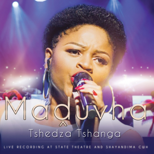 U Ntshimbidze (Live)