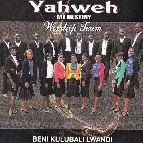Yahweh My Destiny