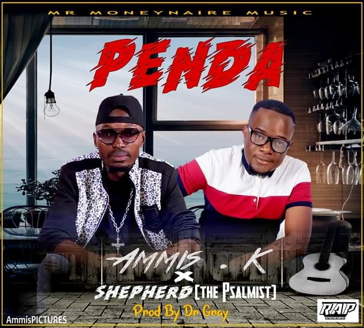 Penda (Ft Sheperd)