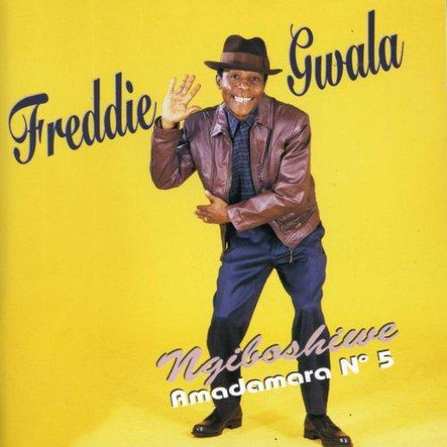 Freddie Gwala