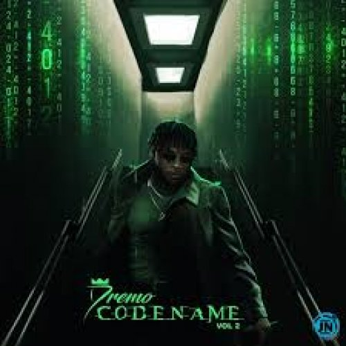 Codename Vol 2